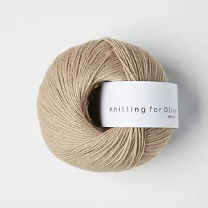 Bilde av Champignon Rosa - Knitting
