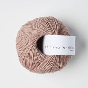 Bilde av Gammelrosa - Knitting for