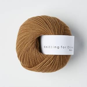 Bilde av Karamel - Knitting for Olives