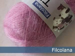 Bilde av 322 Begonia Pink Tilia