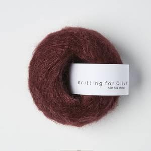 Bilde av Bordeaux - Knitting for Olive