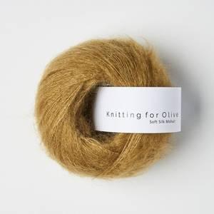 Bilde av Karamel - Knitting for Olive