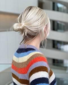 Bilde av Aros Sweater PetiteKnit