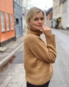 Bilde av Caramel Sweater fra