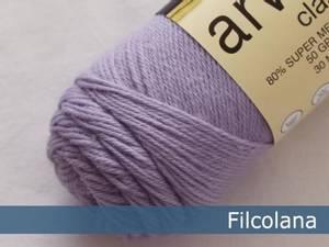 Bilde av 267 Lavender Frost - Arwetta