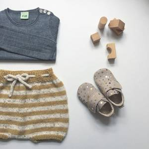 Bilde av Carl av Mille Fryd Knitwear