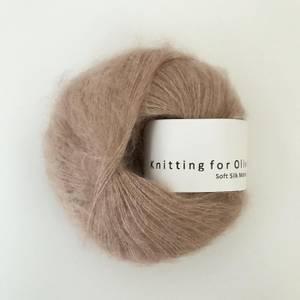 Bilde av Champignonrosa - Knitting for