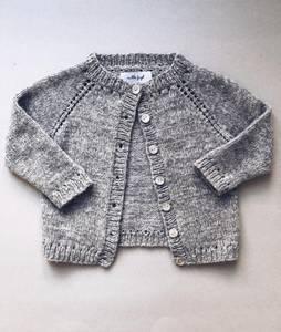 Bilde av Birk av Mille Fryd Knitwear