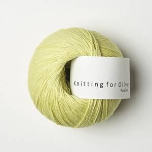 Bilde av Lemonade Silke Knitting for