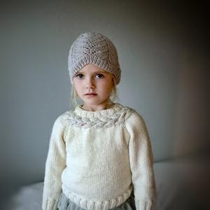 Bilde av Lilje luen av Hoppestrikk