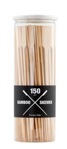 Bilde av Bambus spyd 150 stk, 23cm
