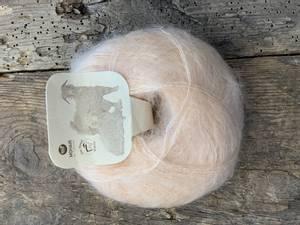 Bilde av 3020 Fersken Brushed Lace