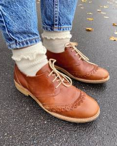 Bilde av Ruffle Socks