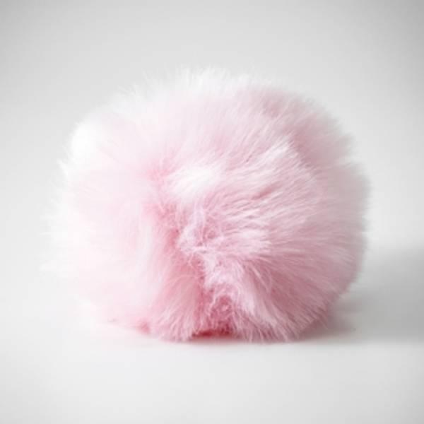 Dusk knall rosa stor