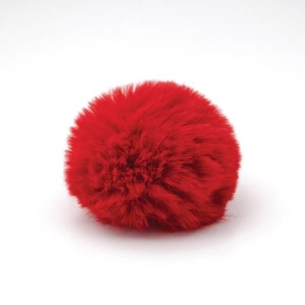 Dusk rød stor