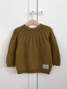 Bilde av Haralds Sweater