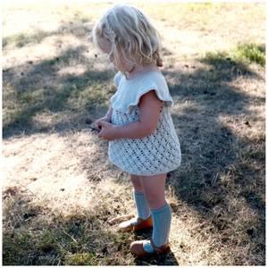 Bilde av Tern topp og kjole