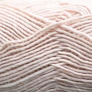 Bilde av 6030 Lys rosa - Lama uld fra