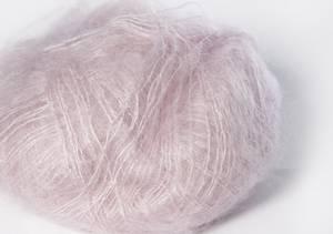 Bilde av 3038 Rosa Brushed Lace