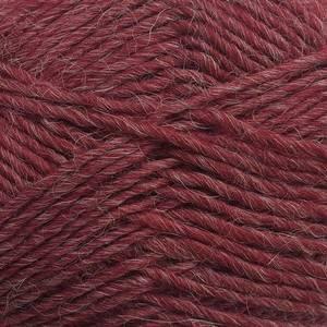 Bilde av 6969 Bordeaux - Lama uld fra