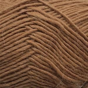 Bilde av 6234 Camel - Lama uld fra