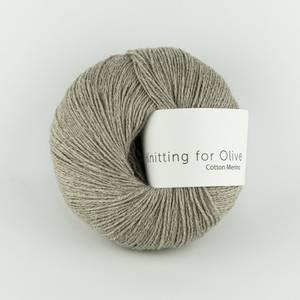 Bilde av Havregryn - Knitting for
