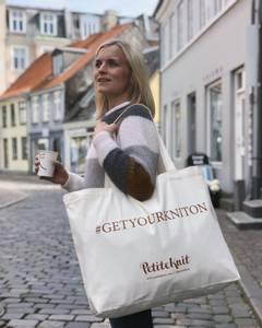 Bilde av #GETYOURKNITON-shopper fra
