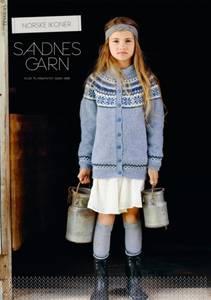 Bilde av Tema 45 Norske Ikoner Barn