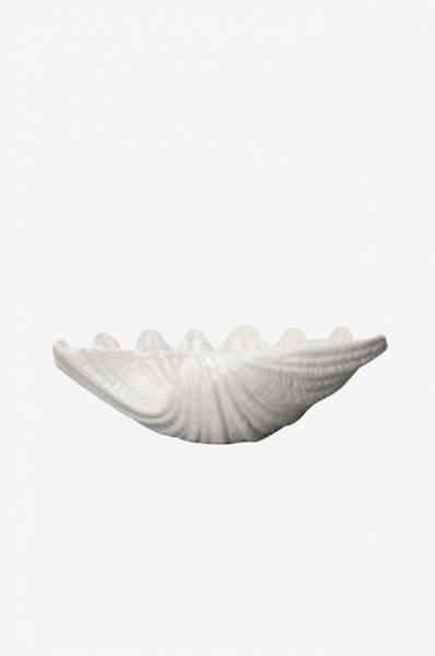 Shell skål liten fra BYON