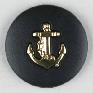 Bilde av Anker knapp, sort