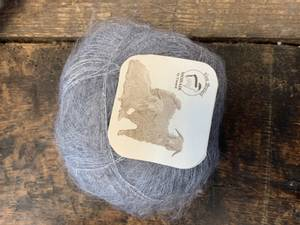 Bilde av 3101 Stone Brushed Lace