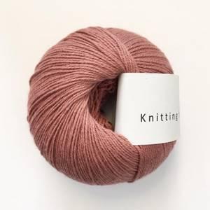 Bilde av Terracotta Rosa - Knitting