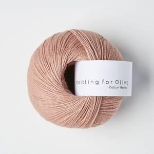 Bilde av Rabarbra Rosa - Knitting for