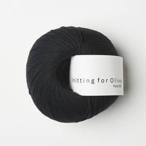 Bilde av Kul Silke Knitting for Olive