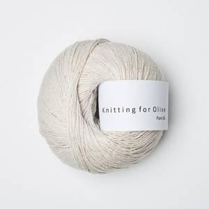 Bilde av Kit Silke Knitting for Olive