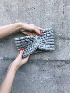 Bilde av Ingeborg av Petite Knit