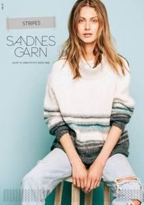 Bilde av 97 Stripes - genser