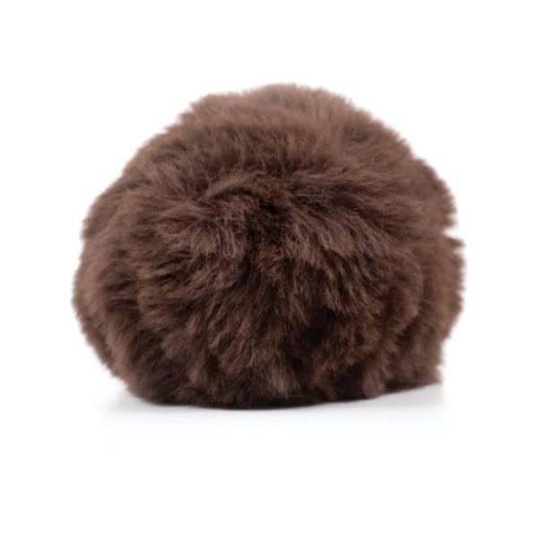 Dusk brun stor