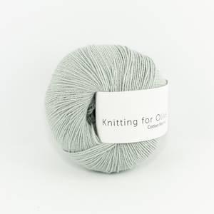 Bilde av Pudderaqua - Knitting for