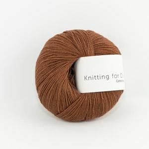 Bilde av Rust - Knitting for Olive