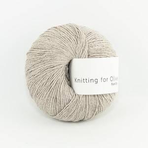 Bilde av Pudder - Silke Knitting for
