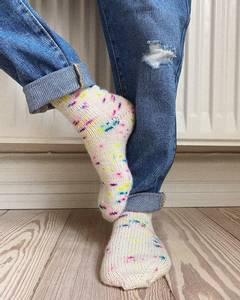 Bilde av Everyday Socks Junior