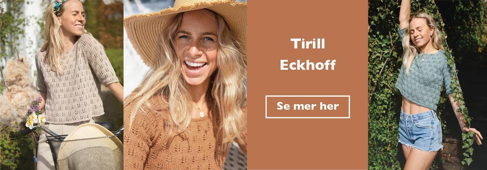 TIRILL ECKHOFF HAVRE