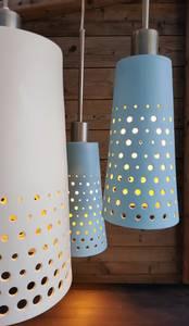 Bilde av Pie Stellar - Taklampe Porselen