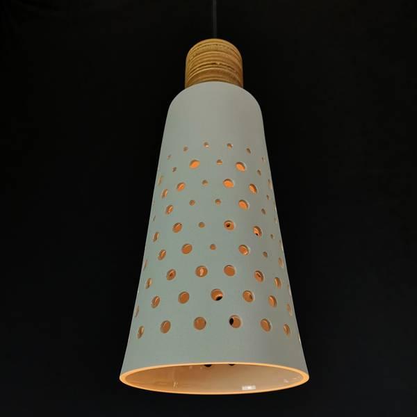Pie Stellar - Taklampe Porselen