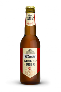 Bilde av Ginger Beer Chili 0,33l 12pk