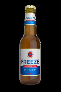 Bilde av Freeze Premium 0,33l