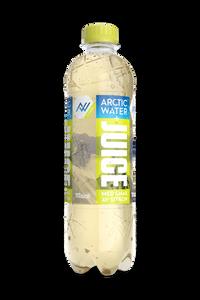 Bilde av Arctic Water + Juice Sitron 0,5l