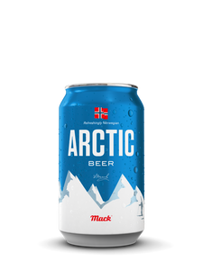 Bilde av Arctic Beer 0,33l 12 pk