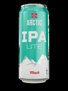 Bilde av Arctic IPA Lite 0,5l 4pk